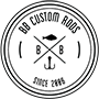 BB Custom Rods